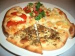 Recetas de pastas: Pizza