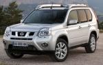 Nissan Formigal X-Trail