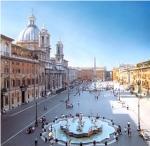 Roma, ciudad del mundo