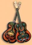 Tipos de guitarras utilizadas en el mariachi