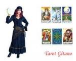 El origen histórico del tarot gitano - datos importantes