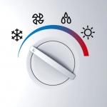 Ahorrar energía y dinero con el aire acondicionado