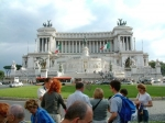 Cinco razones para visitar Roma en vacaciones