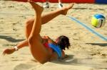 Voleibol Playa -  Un Espectáculo bajo el sol