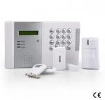 Las Alarmas de hogar inalámbricas y sus Ventajas
