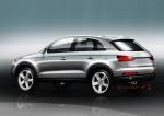 El futuro Audi Q3