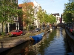 Alojamiento en los hoteles de Ámsterdam