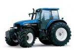 ¿Debo comprar un tractor nuevo o un tractor de segunda mano?