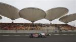 Previo al Gran Premio de China 2011 en Shangai