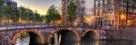 Hoteles baratos en Ámsterdam
