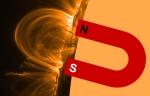 La carga y su movimiento en un campo magnético