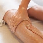 ¿Qué es la terapia de drenaje y el masaje linfático?