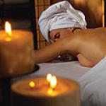 Cinco tipos de masajes orientales para reducir el estrés