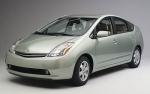 Toyota Prius registra 1 millón de ventas en EEUU