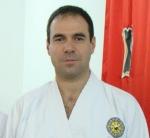 Maestro Nicolas Moyano, Maximo responsable de la disciplina Pa-kua