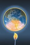 ¿Como Prevenir el Calentamiento Global?