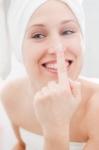 ¿Qué es una operación de nariz cerrada?
