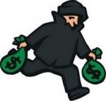 Un Recibo de su Depósito bancario podriá invitar a los ladrones a tomar su identidad y su dinero