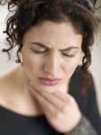 Síntomas y causas del cáncer de garganta