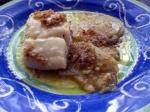 Recetas faciles de bacalao con almendras