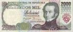 Bancos de Venezuela – Servicios financieros