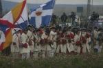 Estudiantes de español toman parte en la batalla de Almansa