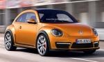 Nuevas de Volkswagen, el Beetle R