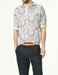 Camisas Zara para hombres