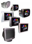 Monitores LCD para la industria