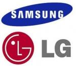 Samsung y LG lideres en ventas de TV 3D
