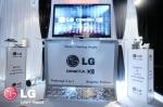 Nuevos monitores LG 3D eliminan las náuseas