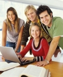 Estilo de vida estudiantil al estudiar en Canadá