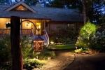 Un toque decorativo y atractivo al jardín