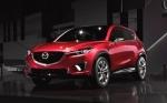 El concepto de Mazda, KODO