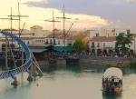 Port Aventura: Un paseo por la Mediterránea