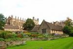 Estudiar en Inglaterra - Becas de Estudio para Inglaterra