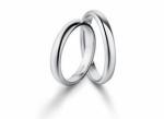 Tips para elegir los anillos de boda