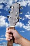 Aprender guitarra rápidamente