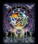 Brujería para el amor de Magia Wicca