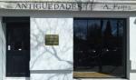 Compra – Venta de antigüedades en Madrid