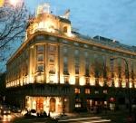 Hoteles de Bajo Costo en Madrid
