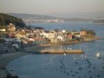 Apartamentos, Salones y Atracciones en Galicia, España