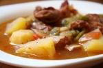 Patatas con costillas, deliciosa receta:
