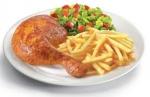 Recetas de Pollo asado