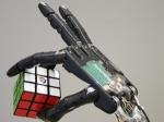 La mano robótica del futuro