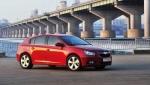 Cinco puertas del Chevrolet Cruze