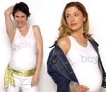La moda para embarazadas