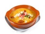 Deliciosa receta de Sopa castellana