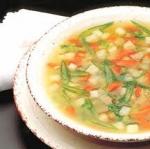 Deliciosa receta de Sopa juliana