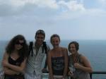 Excursión a Peñiscola – a la vez actividad y descanso – todo para estudiar español